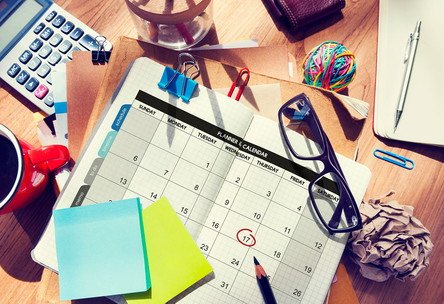 Crunch What expenses can I claim as a Sole Trader? - Stationery