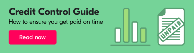 Credit Control guide banner
