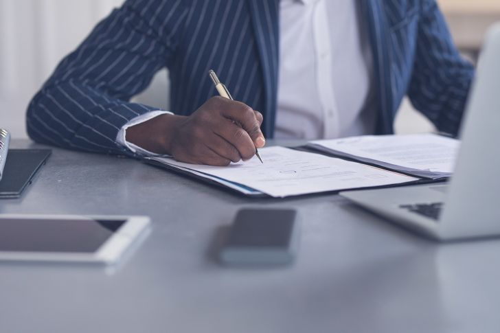 What Are Your Rights If a Client Cancels a Contract? | Crunch
