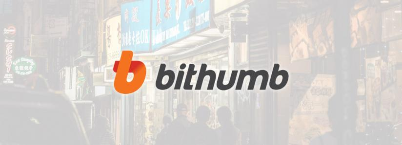 Bithumb and Qoo10 Launch Payment Service