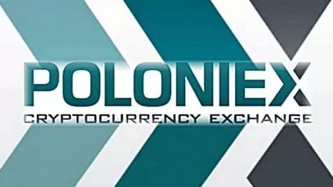 Poloniex Lists Two Tokens for BCH Hardfork