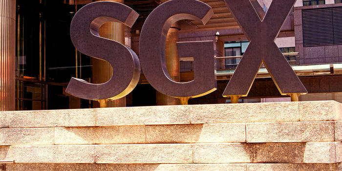 SGX and Temasek Back STO Market iSTOX