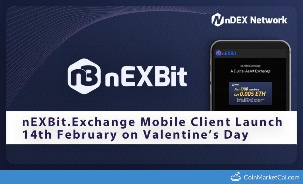 Mobile Client Launch