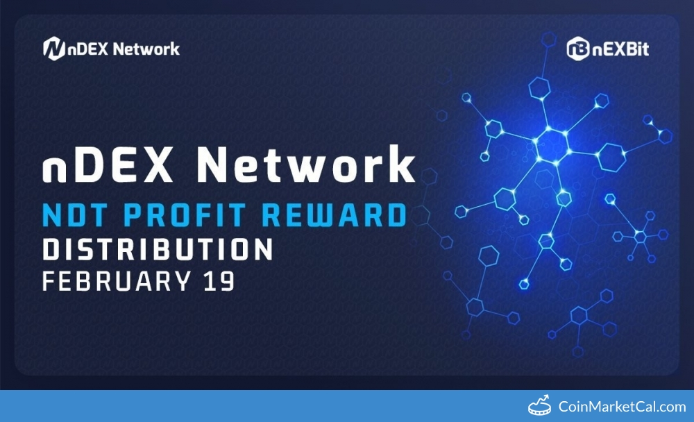 nDEX Reward Distribution