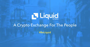 Liquid Integrates with Virtual Currency Partners to Expand into the US
