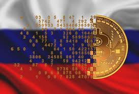 Russia to Consider Gold-Backed Cryptocurrencies for Mutual Settlements