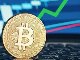 Bitcoin Nears $9,000 Level
