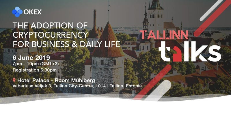 OKB Talks 2019 - Tallinn