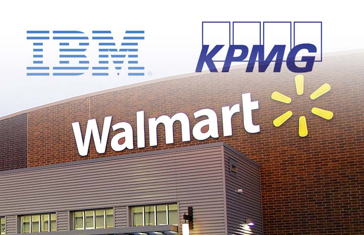 VeChain Partners with IBM, Walmart US, KPMG, and Merck & Co.