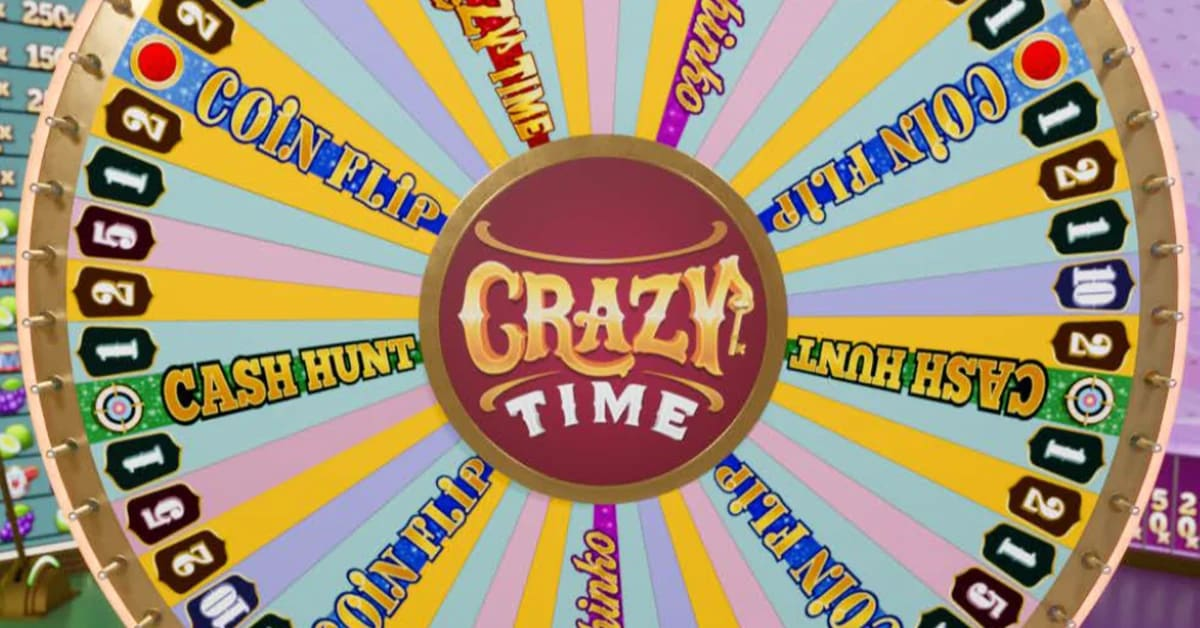 Bitcasino Crazy Time promo offers 310 mBTC