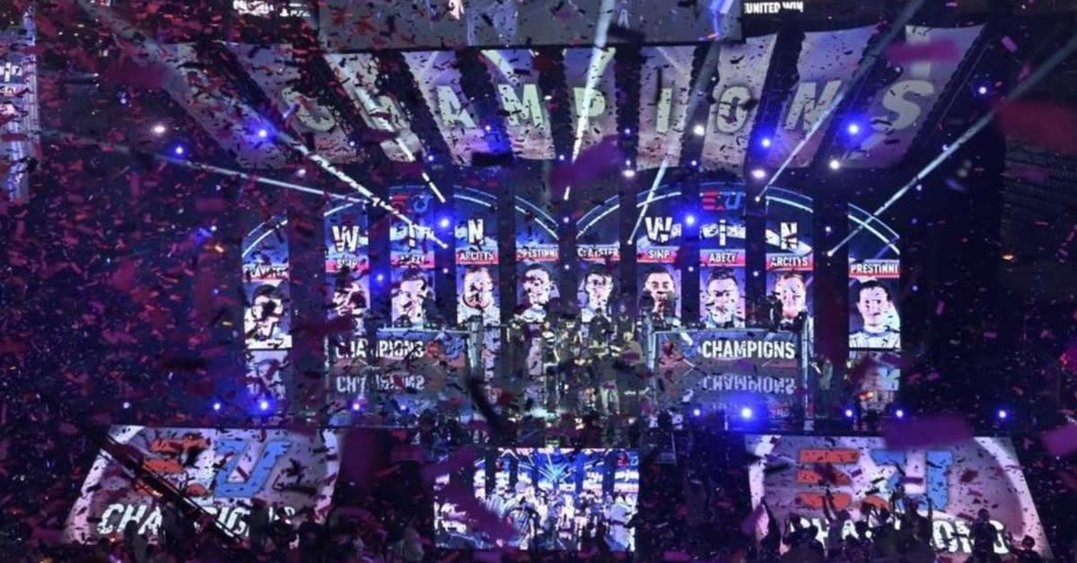 Crypto to power major esports tournament