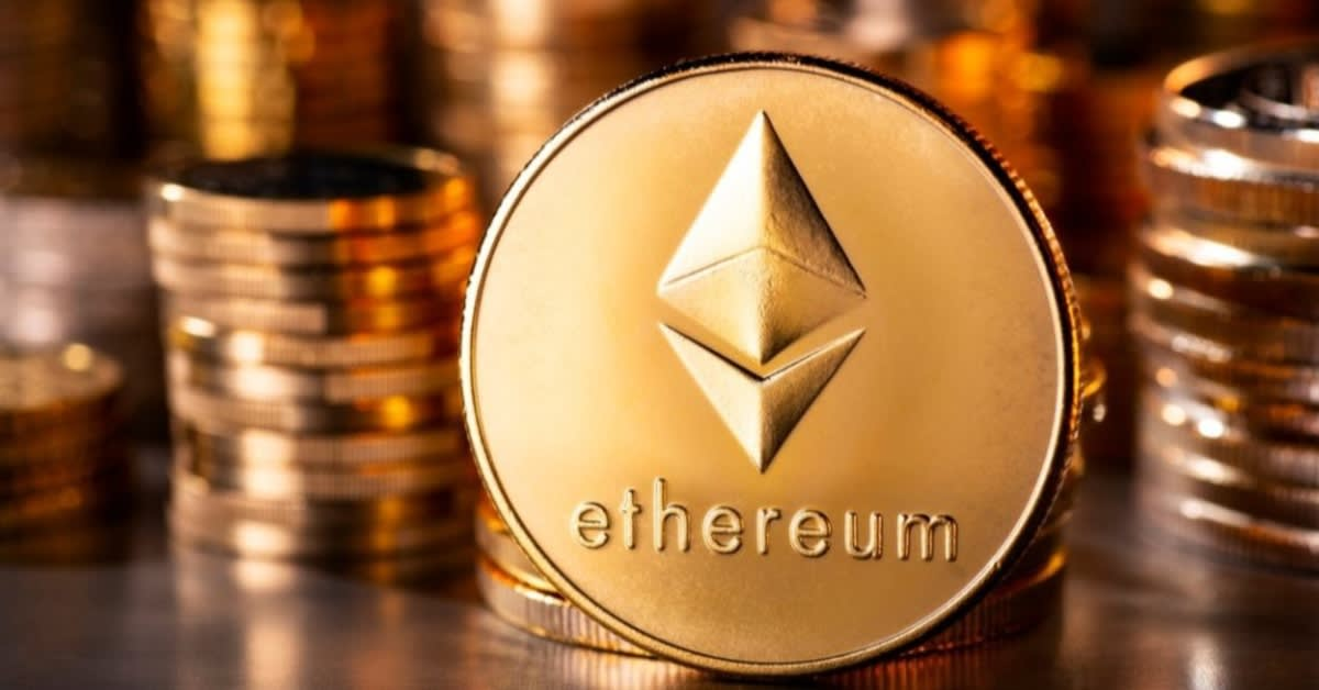 Ethereum surpasses bitcoin adoption