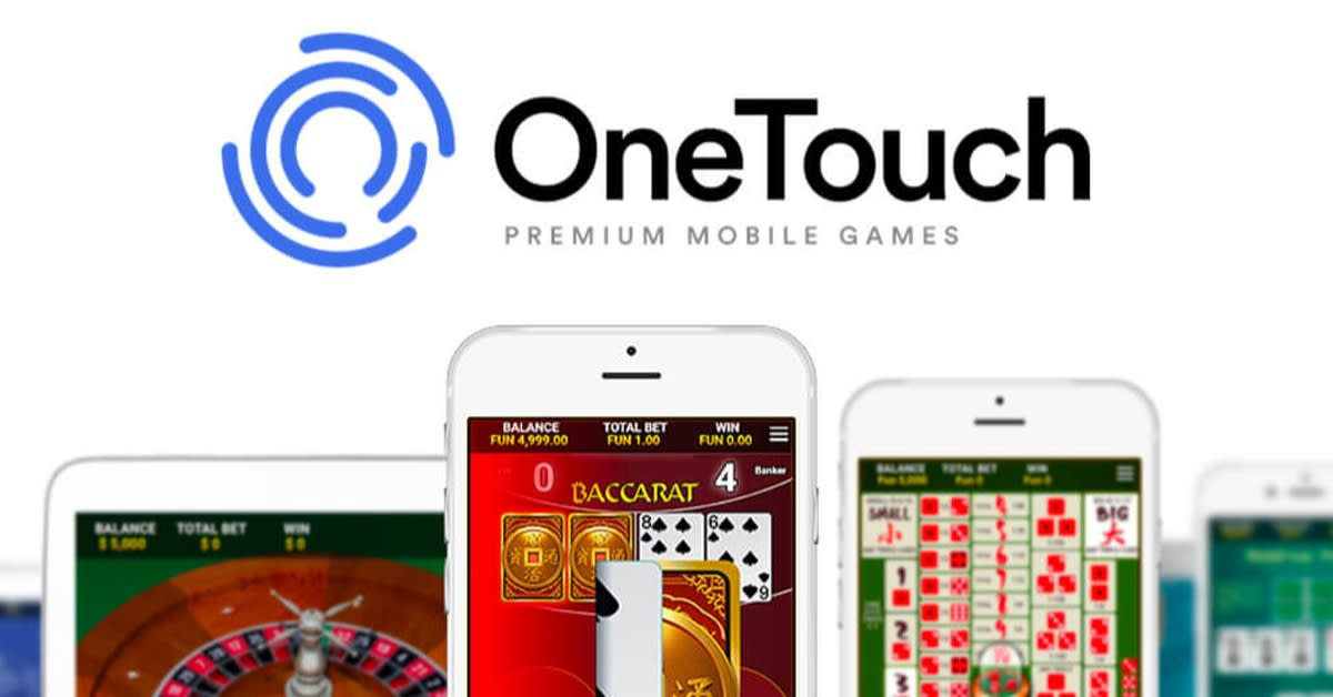 OneTouch extends Bitcasino partnership