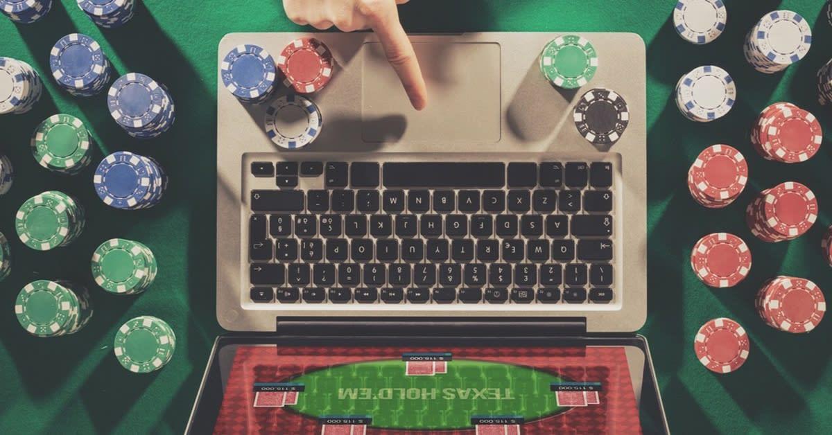Poll Results: Casino the flag-bearer for blockchain tech