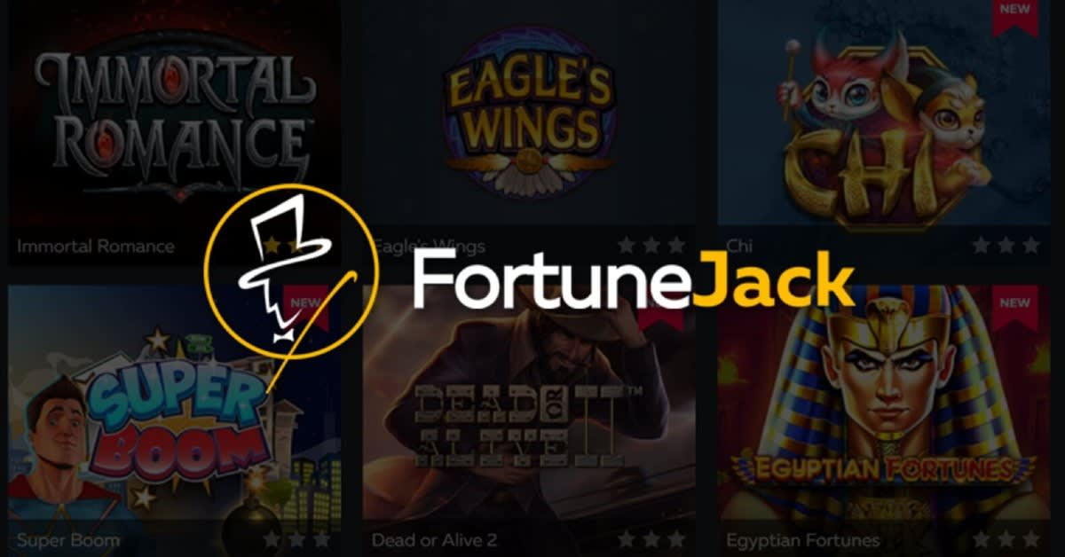 FortuneJack review: Why we love this crypto casino