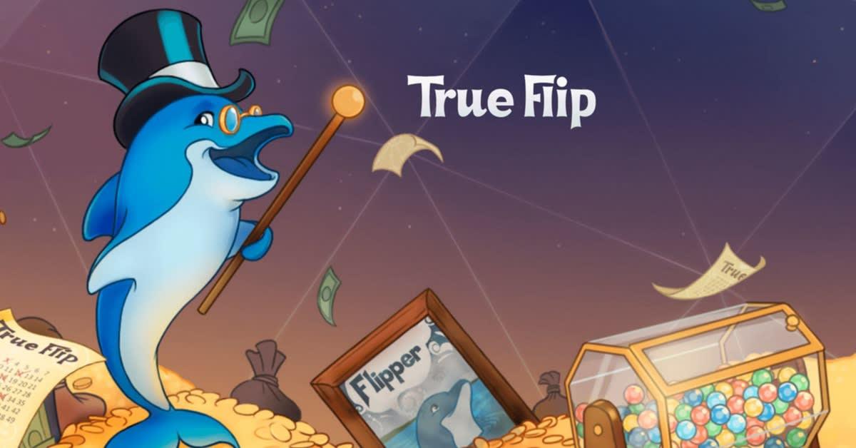 True Flip review (2020): Deep dive into crypto casino