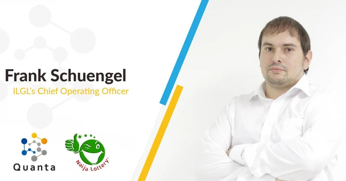 Quanta hires Frank Schuengel as Nigeria COO
