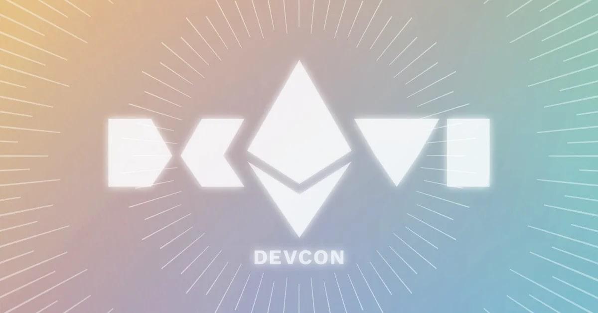 Devcon 6 heads for Bogota