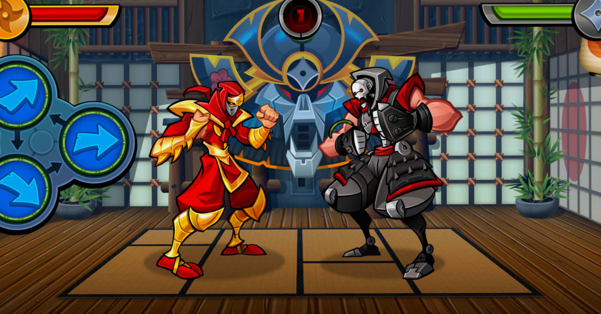 CasinoFair: Legend of the Ninja Review