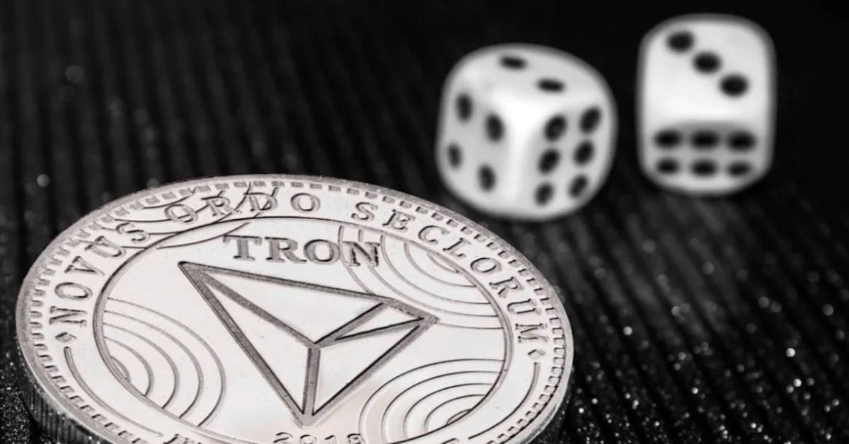 TRON announces 4.0 details