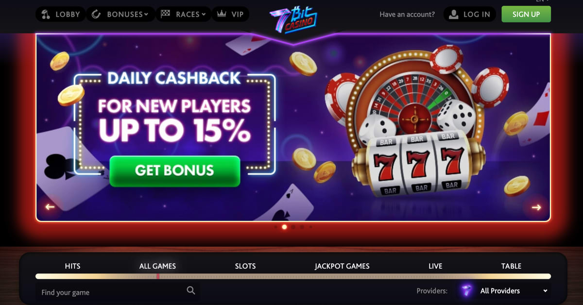 7BitCasino Review: The Ultimate Guide