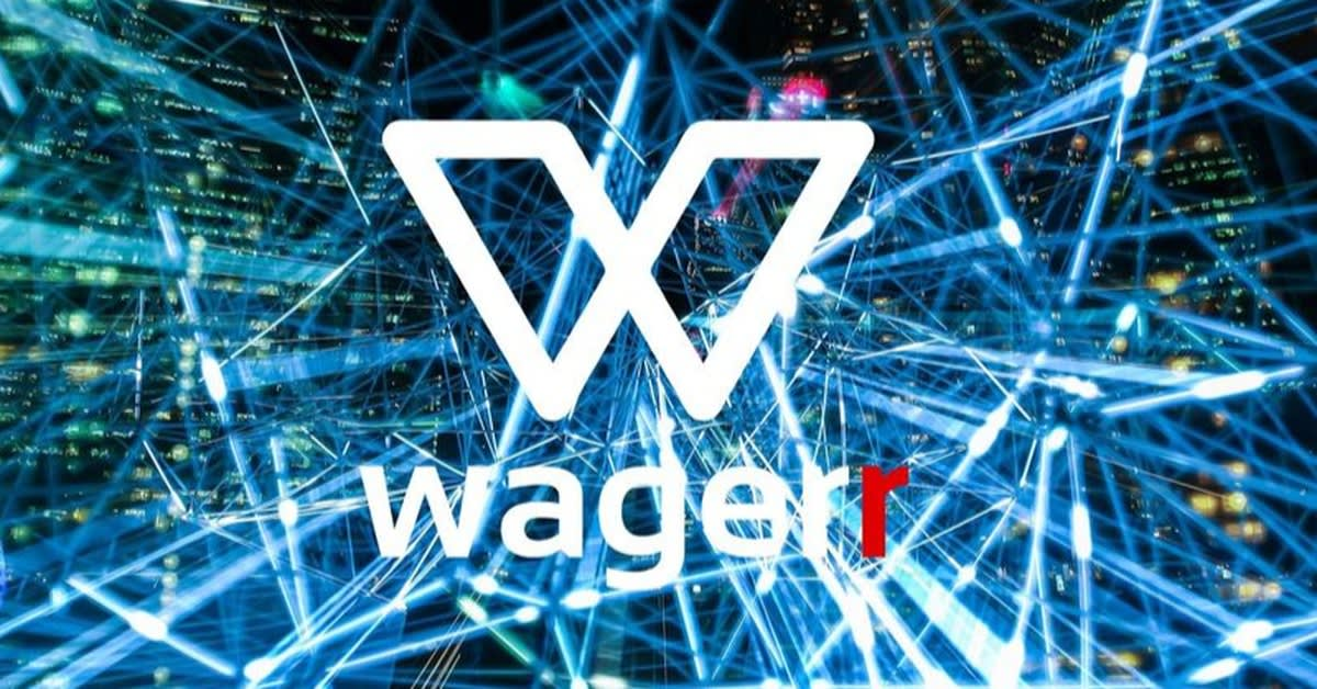 Wagerr sees gradual results incline