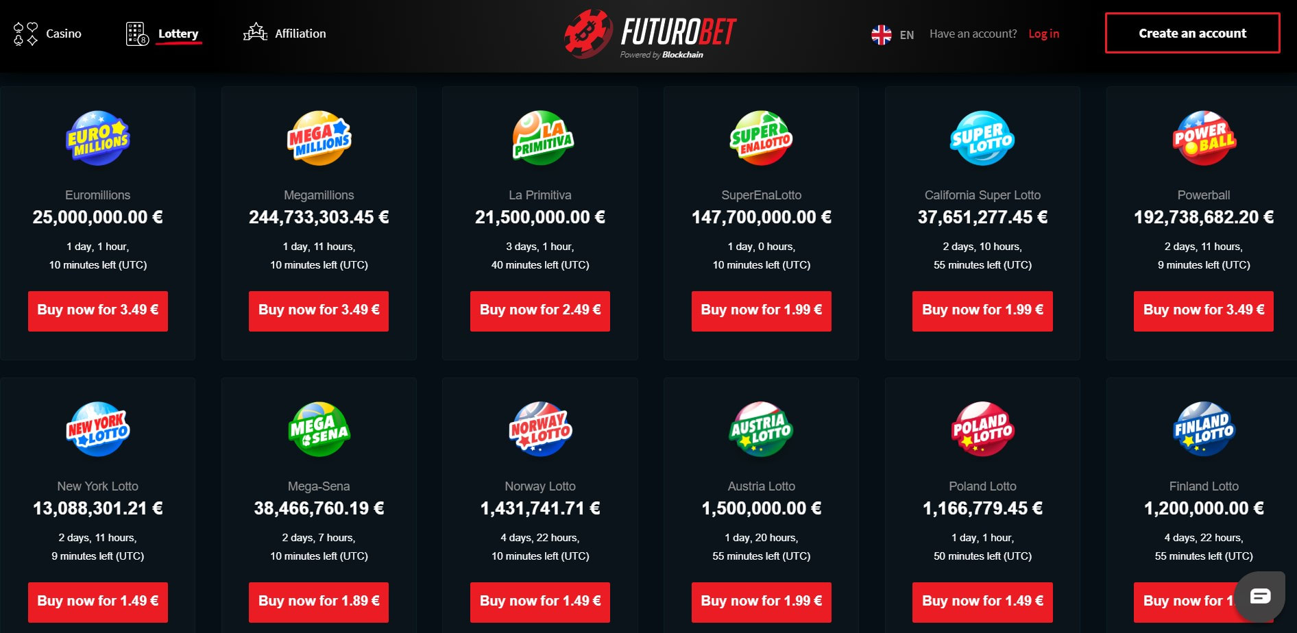 FuturoBet discuss its 'revolutionary approach' to online gaming