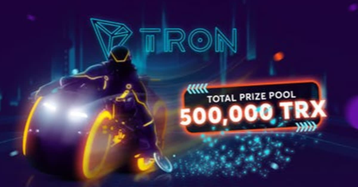 Bitcasino launches 500,000 TRX Shanghai Disneyland TRON giveaway