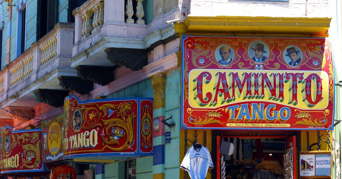 Blockchain first for Argentina local lottery in Río Negro