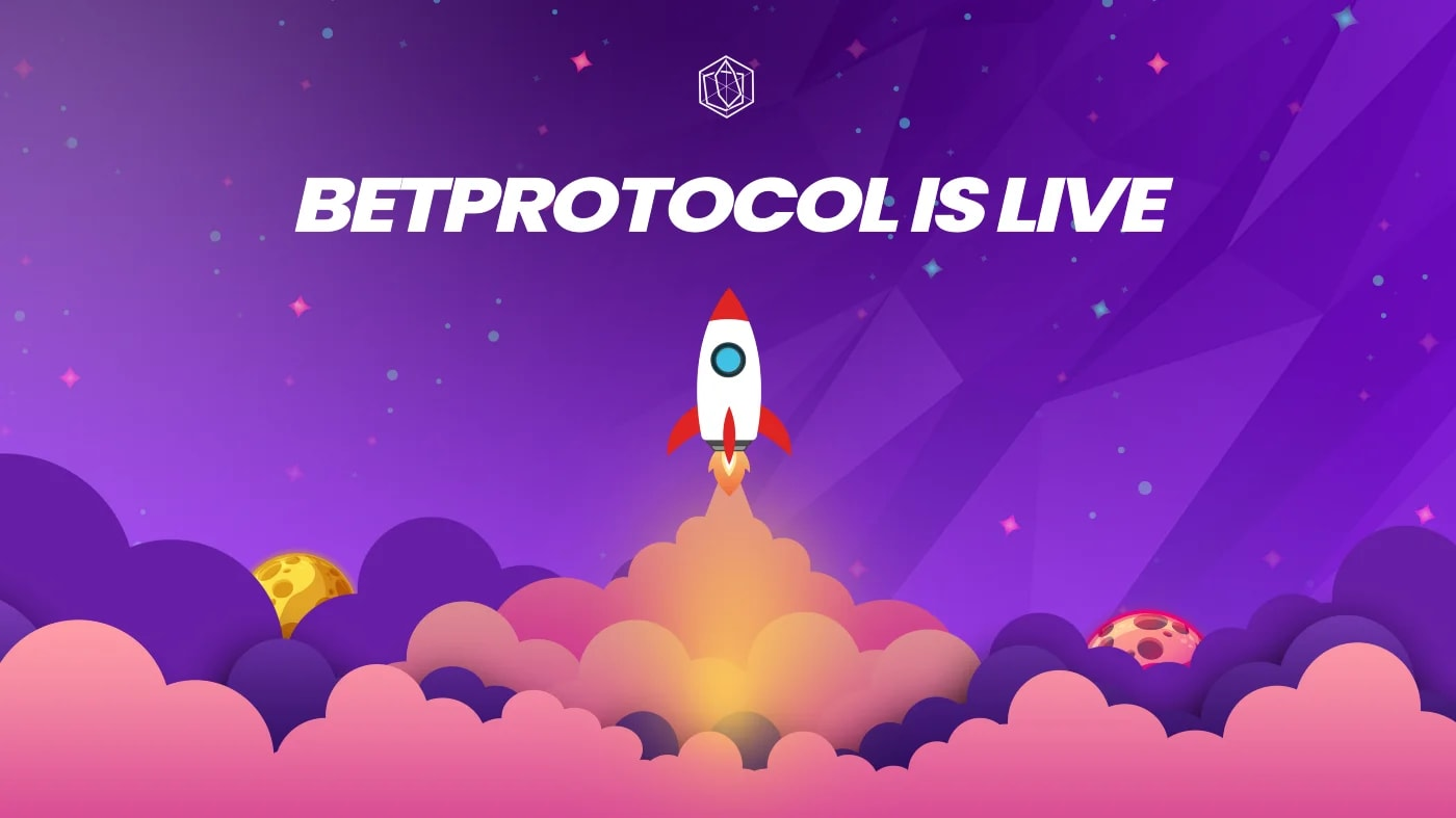 Exclusive: Q&A with BetProtocol COO Justin Wu