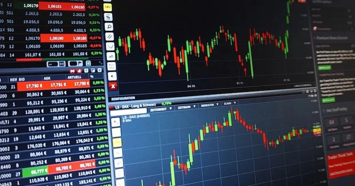 Trading Update: 10 – 16 June