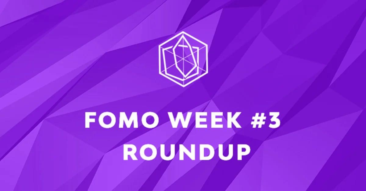 BetProtocol recaps major FOMO Week 3