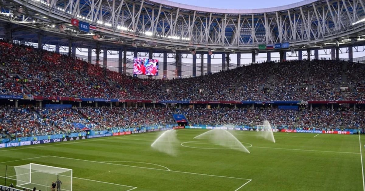 Russia to overhaul sports betting laws
