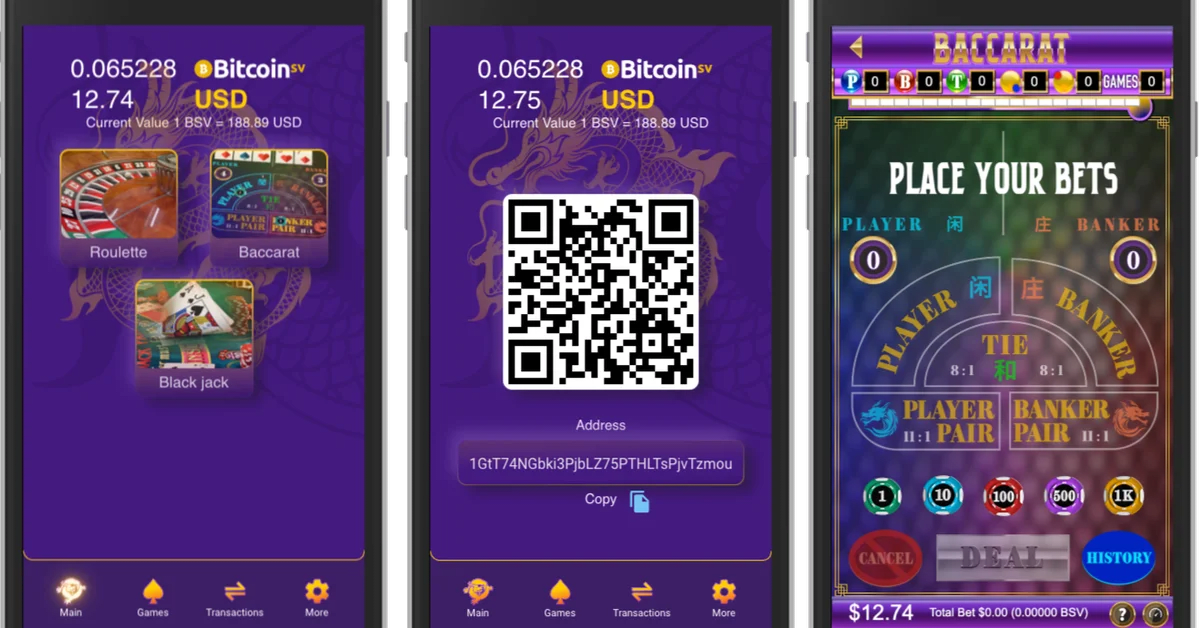 Bitboss launches Dragon SV Casino