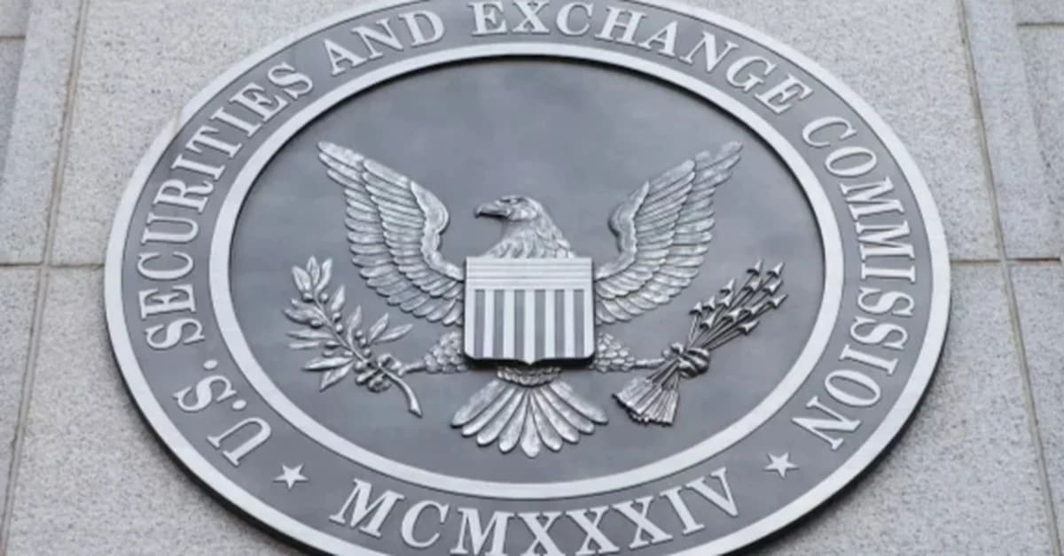 SEC Pro-Crypto Chair Re-elected