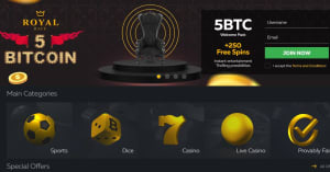 FortuneJack-TRON-casino-review-TRX-gaming-is-here
