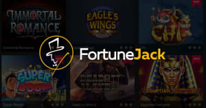 FortuneJack latest crypto company to offer esports