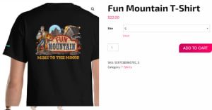 FunFair Store launches with crypto payments