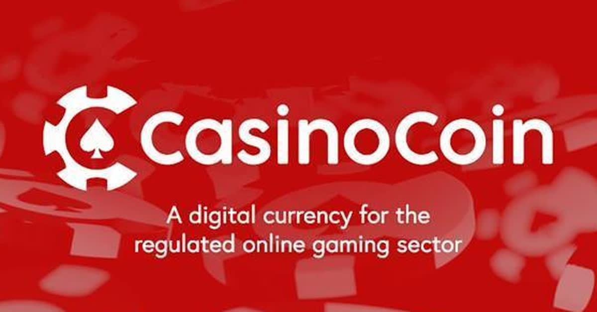 CasinoCoin Foundation forms strategic alliance with SunCash