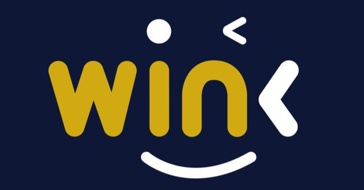 TRADING UPDATE: WINk jumps 20% in a week