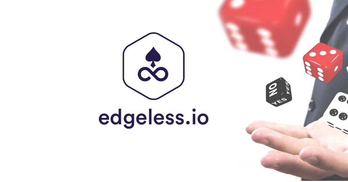 Edgeless ethereum casino