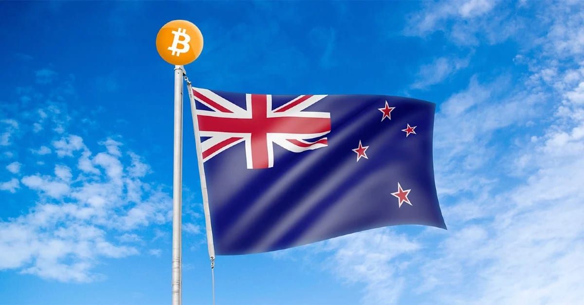 New Zealand Bitcoin casino: Best places to play