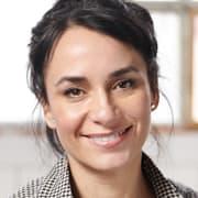 Veronica Torras, Ardor Blockchain Platform