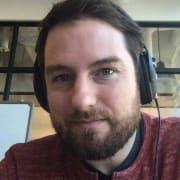 Chad Lynch, Horangi Cyber Security