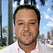 Ron Russo, GLX.com