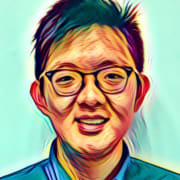 Mervyn Chng, MW PARTNERS