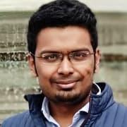 Aayush Srivastava, Startereum