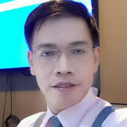 Shin is hiring for Decenternet Technologies Corp.