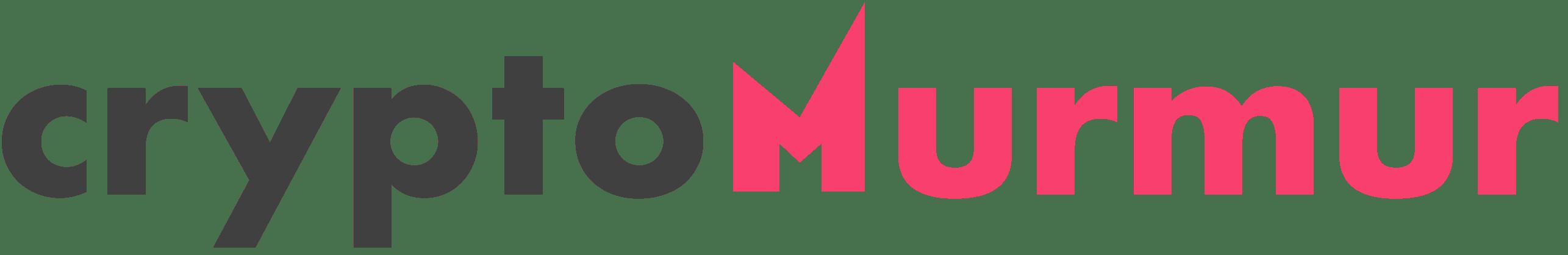 CryptoMurmur logo