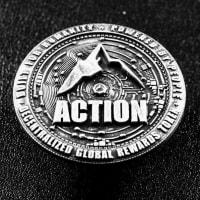Action Coin jobs